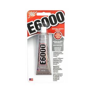 E6000 Textiellijm