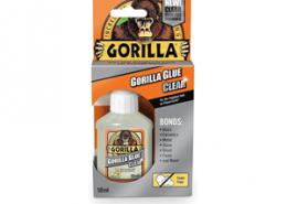glaslijm gorilla