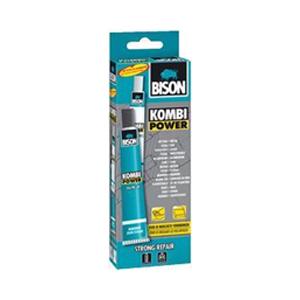 Bison Kombi power