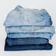 lijm uit kleding verwijderen